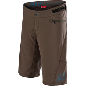 Troy Lee Designs Skyline Cycling Shorts Women brown